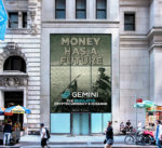 Gemini Money Has a Future Crypto Revolution Needs Rules Advertising Campaign Brand Design Interesting Development