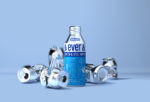 Ever & Ever Aluminum Bottled Water Branding & Packaging Design Interesting Development