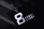 Eight Sleep Branding Packaging Visual Identity Logo Typography Design Interesting Development