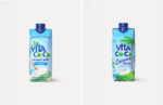 Vita Coco Packaging Design Brand Interesting Development